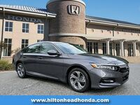 Honda Accord EX-L 2019