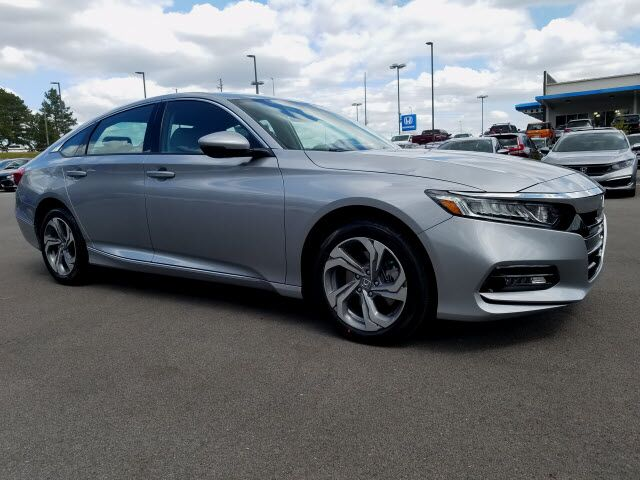 2019 Honda Accord EX-L Chattanooga TN