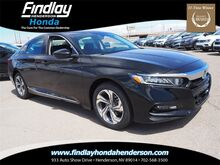 2019_Honda_Accord_EX-L_ Henderson NV