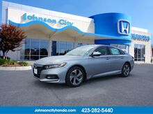 2019_Honda_Accord_EX-L_ Johnson City TN