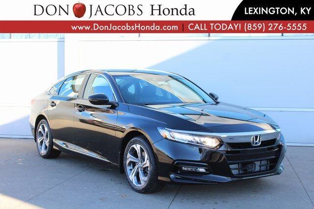 2019 Honda Accord EX-L Lexington KY