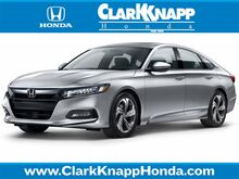 2019_Honda_Accord_EX-L_ Pharr TX