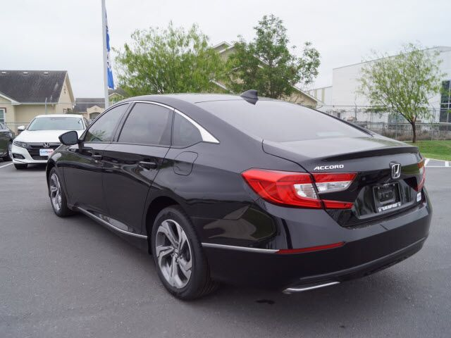 2019 Honda Accord EX-L Pharr TX
