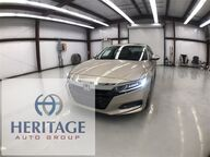 2019 Honda Accord EX-L Rome GA