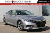 2019 Honda Accord EX