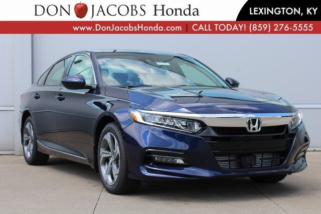2019 Honda Accord EX Lexington KY
