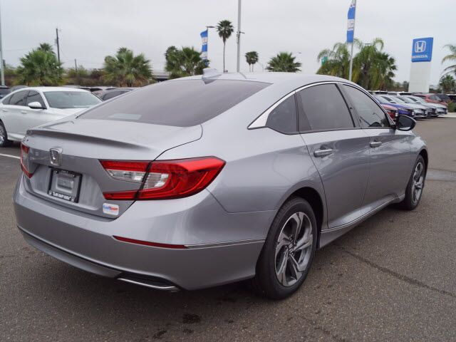 2019 Honda Accord EX Pharr TX