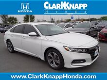 2019_Honda_Accord_EX_ Pharr TX