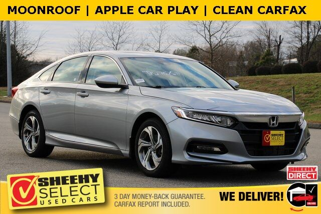 2019 Honda Accord EX Ashland VA