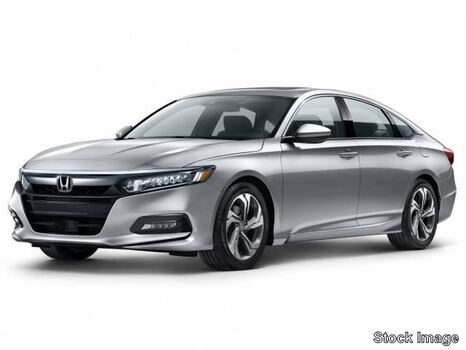 2019_Honda_Accord_EX_ Aiken SC