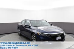 2019_Honda_Accord Hybrid__ Farmington NM