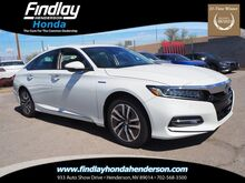2019_Honda_Accord Hybrid__ Henderson NV