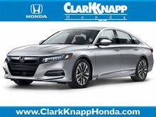 2019_Honda_Accord Hybrid__ Pharr TX