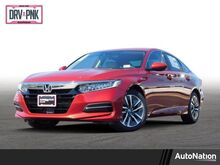 2019_Honda_Accord Hybrid__ Roseville CA