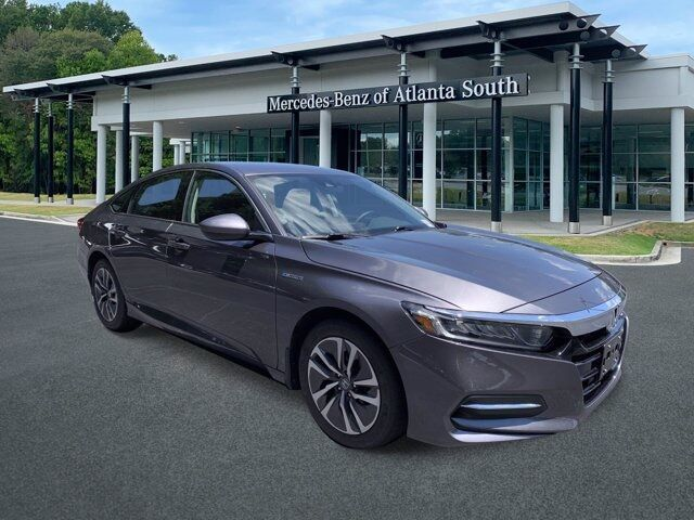 2019 Honda Accord Hybrid Base Atlanta GA