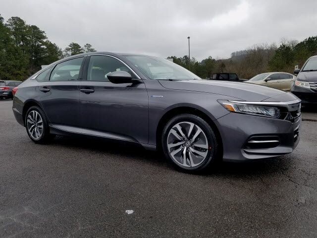 2019 Honda Accord Hybrid Base Chattanooga TN
