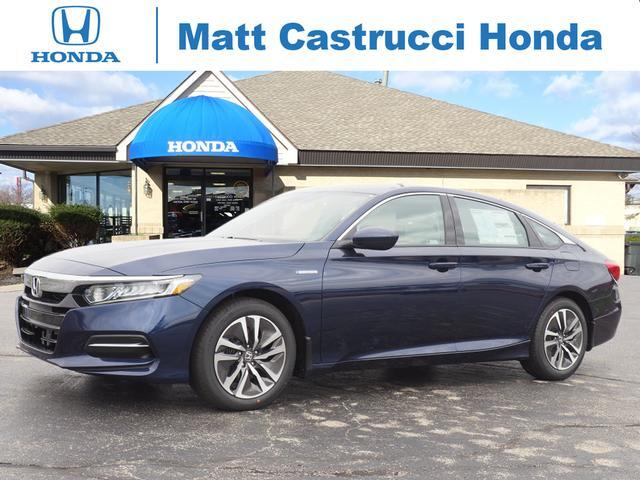 2019 Honda Accord Hybrid Base Dayton OH