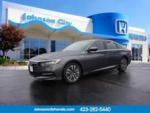2019_Honda_Accord Hybrid_Base_ Johnson City TN