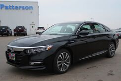 2019_Honda_Accord Hybrid_EX_ Wichita Falls TX