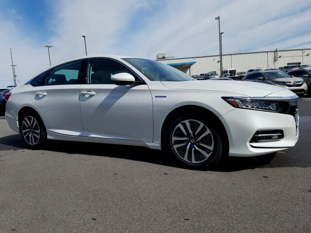 2019 Honda Accord Hybrid EX Chattanooga TN