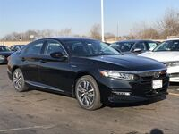 Honda Accord Hybrid EX 2019