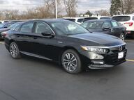 2019 Honda Accord Hybrid EX Chicago IL