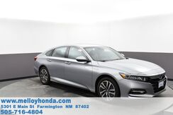 2019_Honda_Accord Hybrid_EX_ Farmington NM