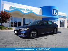 2019_Honda_Accord_Hybrid EX_ Johnson City TN