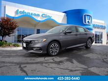 2019_Honda_Accord Hybrid_EX_ Johnson City TN