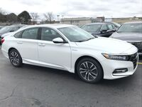 Honda Accord Hybrid EX-L 2019