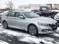 2019 Honda Accord Hybrid EX-L Chicago IL