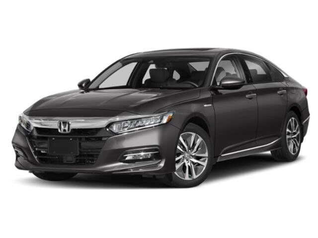 2019 Honda Accord Hybrid EX-L Green Bay WI