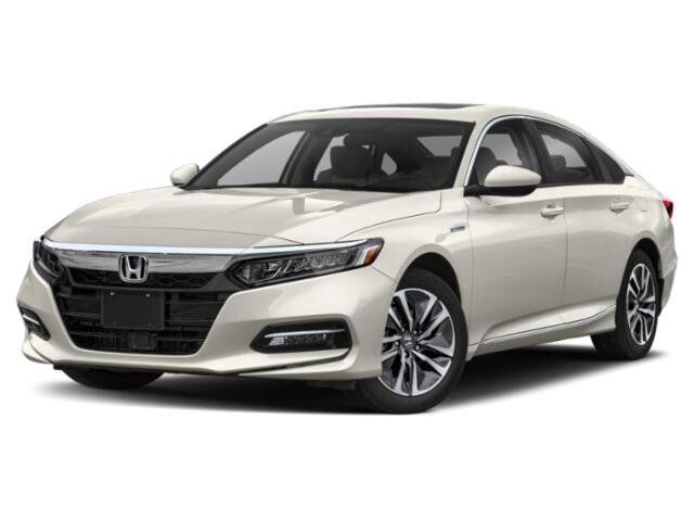 2019 Honda Accord Hybrid EX-L Hybrid Green Bay WI