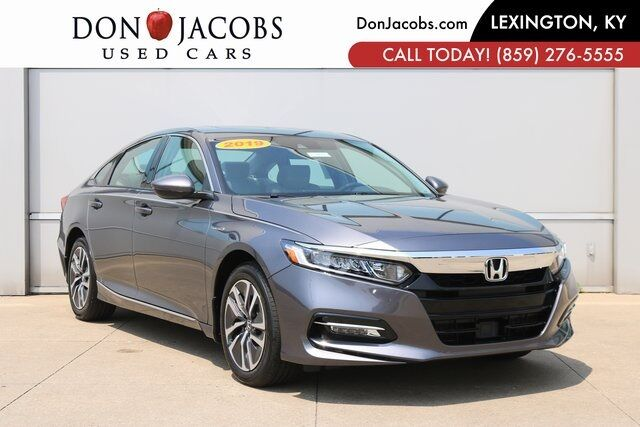 2019 Honda Accord Hybrid EX-L Lexington KY