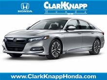 2019_Honda_Accord Hybrid_EX-L_ Pharr TX