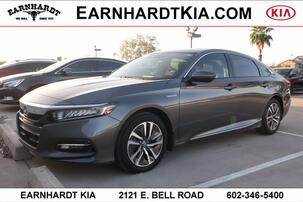 2019_Honda_Accord Hybrid_EX-L_ Phoenix AZ