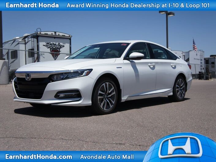 2019 Honda Accord Hybrid EX-L Sedan Avondale AZ