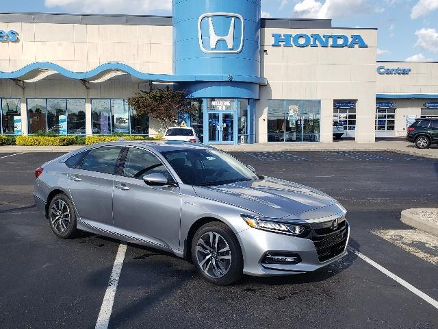 2019 Honda Accord Hybrid EX-L Sedan Lexington KY