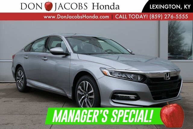2019 Honda Accord Hybrid EX Lexington KY