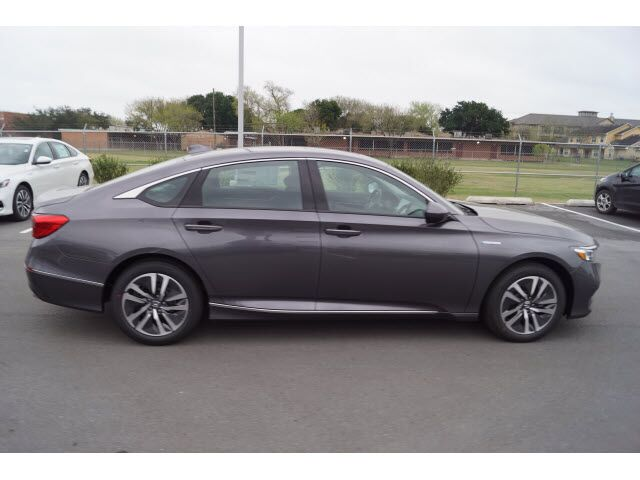 2019 Honda Accord Hybrid EX Pharr TX