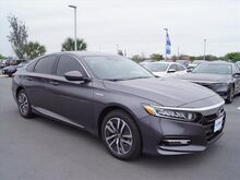 2019_Honda_Accord Hybrid_EX_ Pharr TX