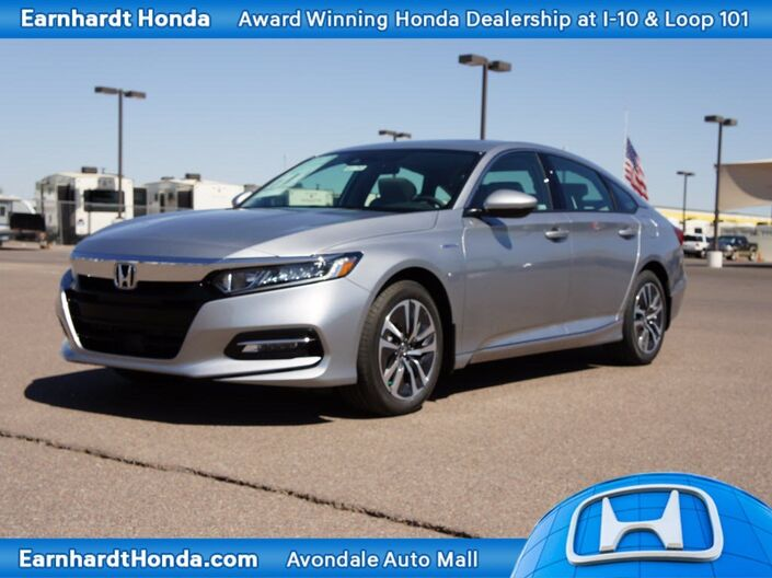 2019 Honda Accord Hybrid EX Sedan Avondale AZ