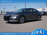 2019 Honda Accord Hybrid EX Sedan Video