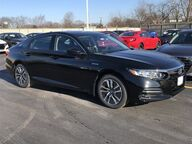 2019 Honda Accord Hybrid HYBRID Chicago IL