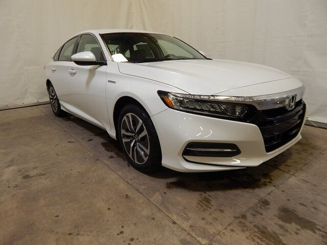 2019 Honda Accord Hybrid Holland MI