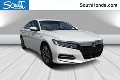2019_Honda_Accord_Hybrid_ Miami FL