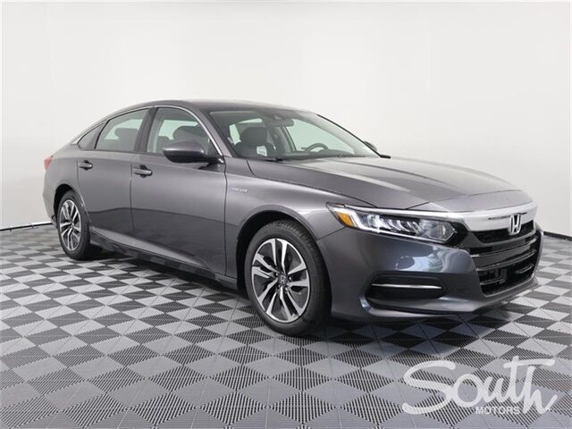 2019 Honda Accord Hybrid Miami FL