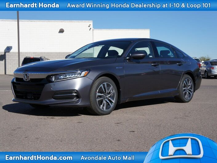 2019 Honda Accord Hybrid Sedan Avondale AZ