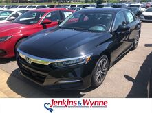 2019_Honda_Accord Hybrid_Sedan_ Clarksville TN