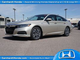 2019_Honda_Accord Hybrid_Sedan_ Phoenix AZ